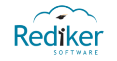 Rediker Software Logo