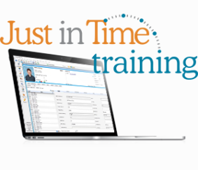 Just in Time Online Training Webinar for AdminPlus Users