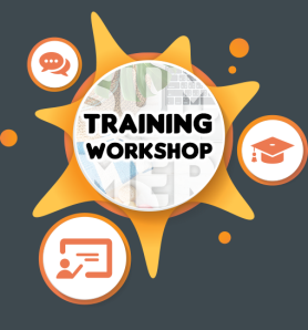 Summer Training Workshop Graphic