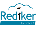 Rediker Software Support Logo