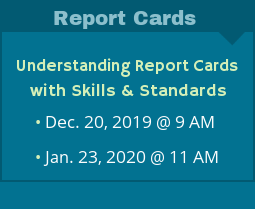 REDIKER WEBINAR - Understanding Report Cards with Skills and Standards